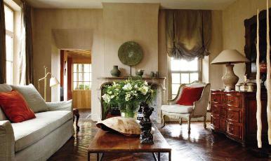 Splendid Sass Alain And Brigitte Garnier Belgian Home