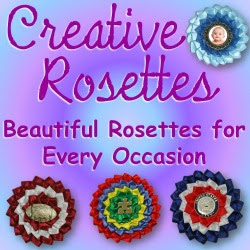 Creative Rosettes by Heather
