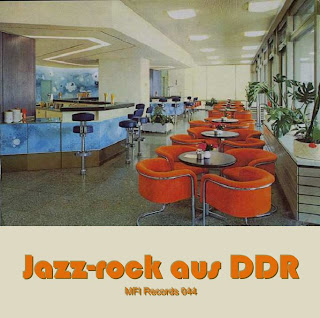 Jazz-rock aus DDR / Jazz-rock from GDR