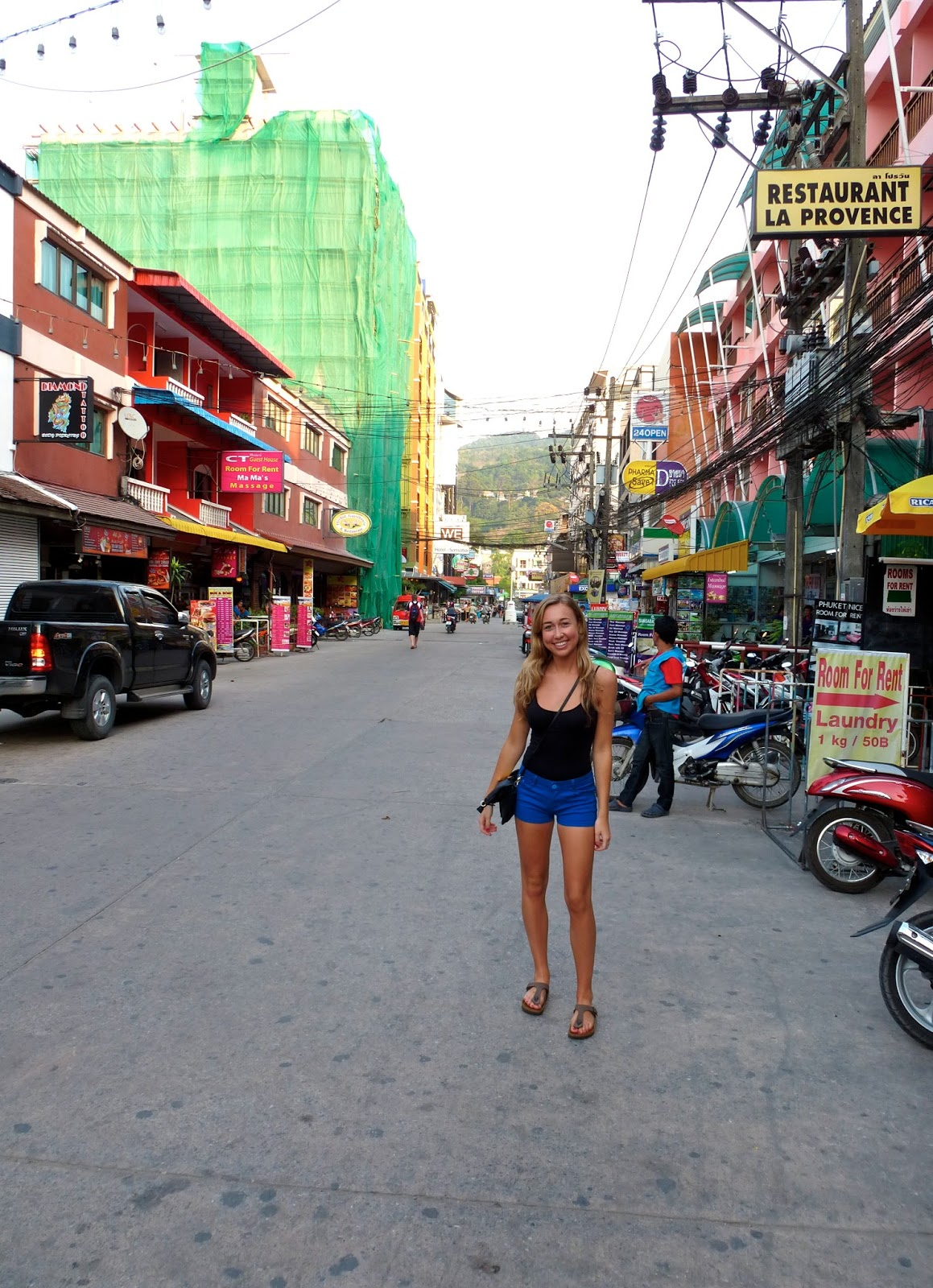Crystal Beach Hotel Phuket