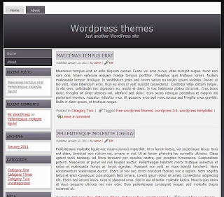 seo friendly wordpress theme