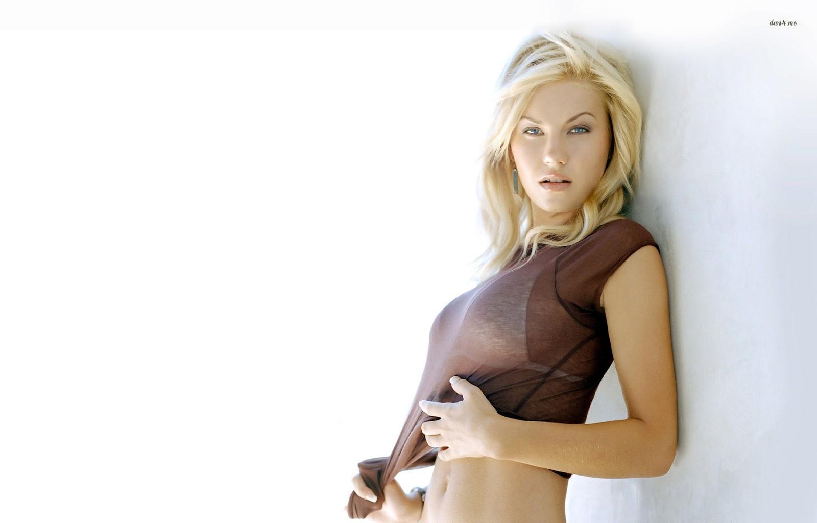 gorgeous actress elisha cuthbert - photo #16