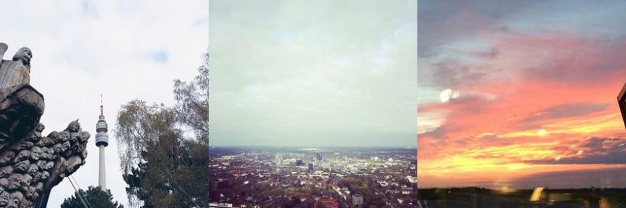 Dortmund, Grinsestern, Travel