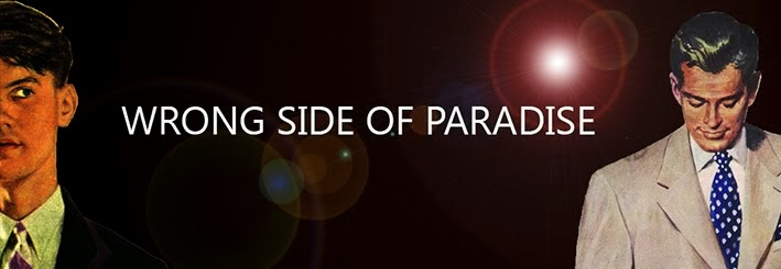 Wrong Side Of Paradise