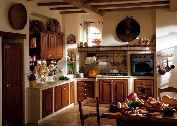 Fotos de cocinas country imagui - Cocinas de campo rusticas ...