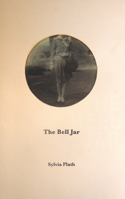 an evaluation of sylvia plaths the bell jar Sylvia plath: for her the bell jar was 'an autobiographical apprentice work which i had to write in order to free myself from the past' photograph.