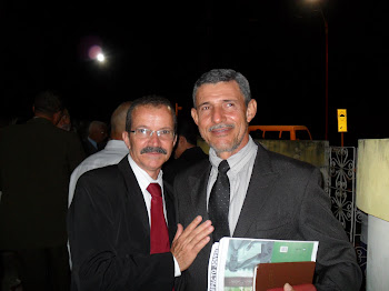 PASTOR EVENOS E OUTRO PASTOR