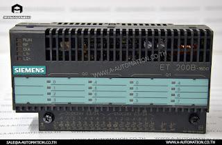 ขาย PLC SIEMENS Model: 6ES7132-0BH01-0XB0