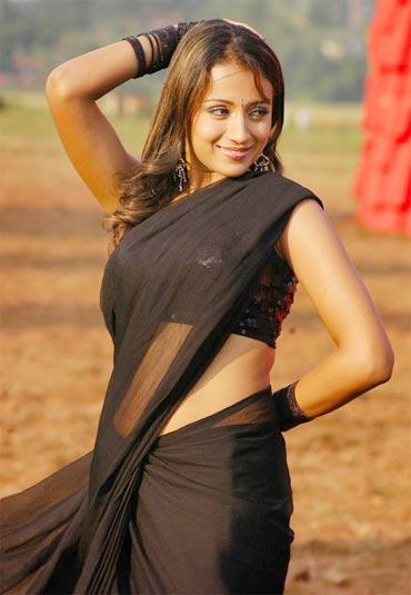 Telugu heroines Saree Pics  - Telugu heroines Saree Pics - HOT