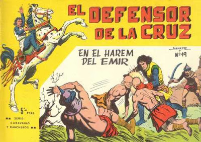 Imagen de El Defensor de la Cruz Nº 19-Ediciones Maga