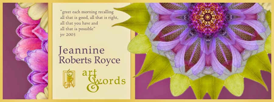 Jeannine Roberts Royce