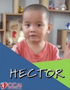 February 25th, 2017: Hector! (China)