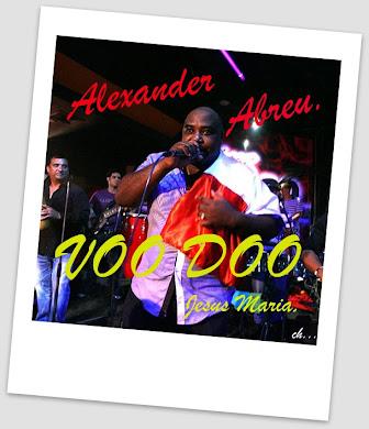 ALEXANDER ABREU.