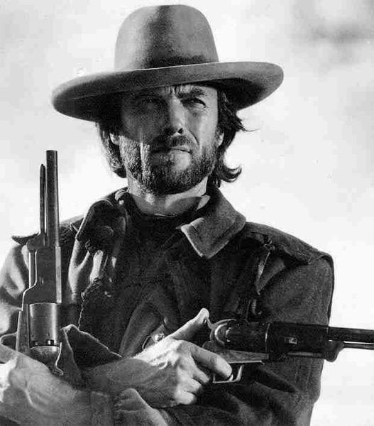 Imagenes de Clint Eastwood