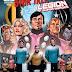 Star Trek une fuerzas con la Legion de Super-Héroes