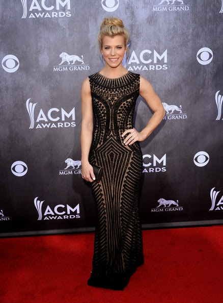 ACM Awards 2014: Stars hit the red carpet for countrys