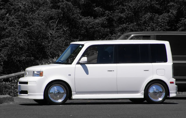 The Scion xB shaped me into who I am today