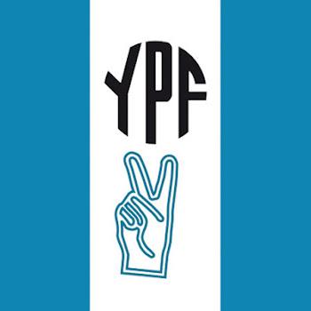 YPF ES OTRA VEZ NACIONAL Y POPULAR!!!