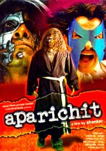 Aparichit 2005 Hindi Dubbed 720p HDTV RIp 1.1GB
