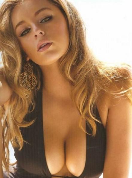 Sexiest Women Photo