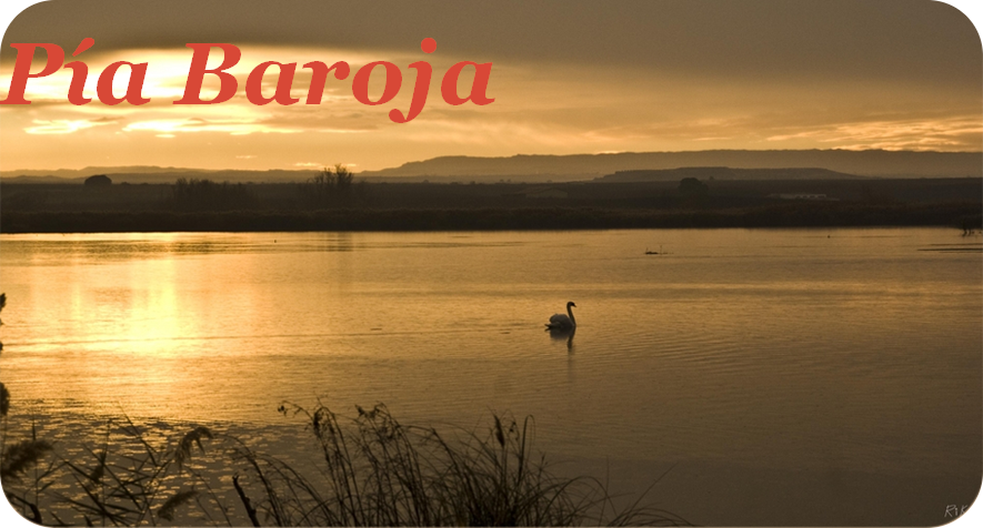 Pía Baroja