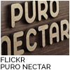 FLICKR · PURO NECTAR