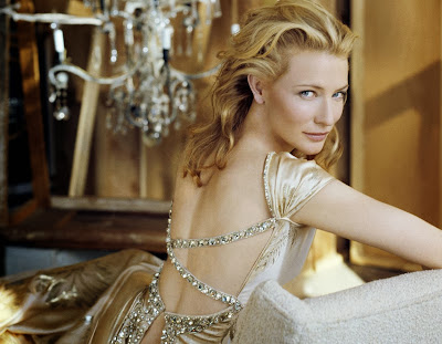 Cate Blanchett Dress Picture