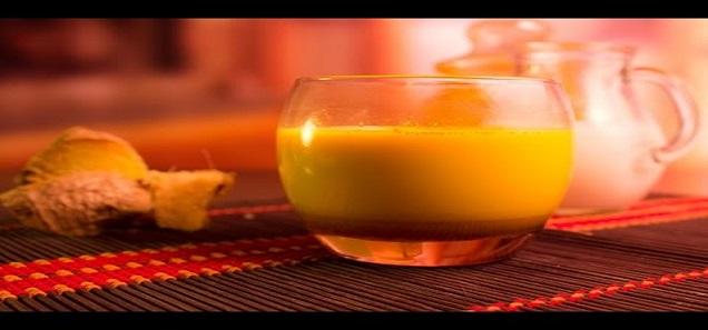 المشروب السحري التركي يفقدك 10 كيلو دون رجيم خلال يومين فقط