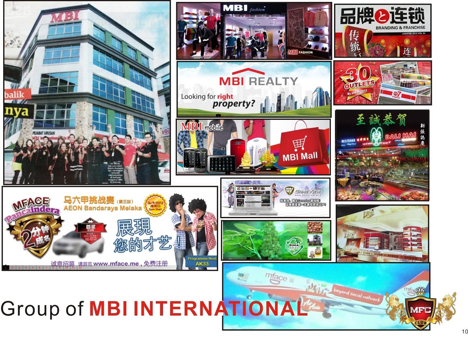 M trading malaysia