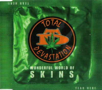 Total Devastation – Wonderful World Of Skins (VLS) (1993) (320 kbps)
