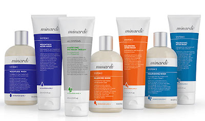 Minardi Luxury Color Care Review