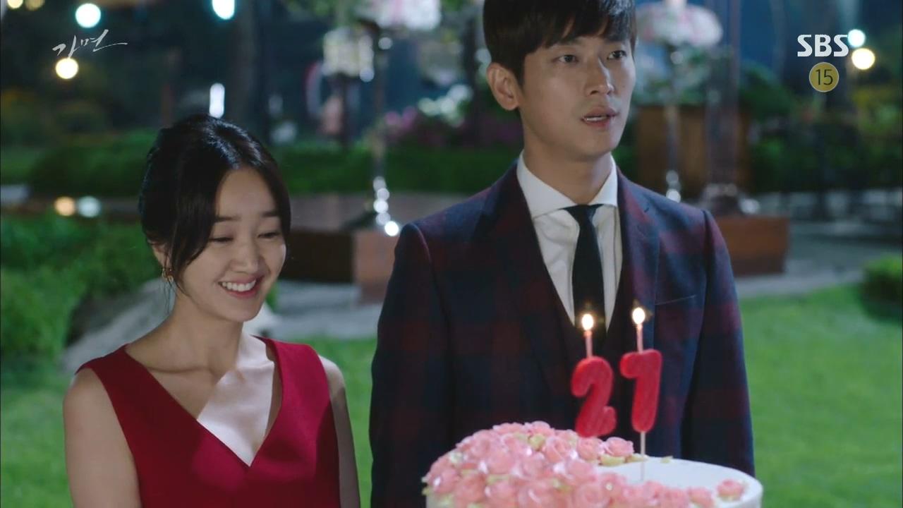 Mask episode 11 2015 - Mask The Mask Episode 12 Ep Recap Review Byun Ji Sook Soo Ae Seo Eun Ha