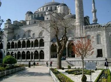 Ada Yahudi di Balik Runtuhnya Turki Utsmani