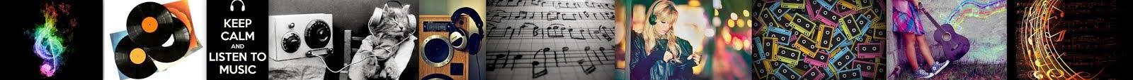 Muzyczne inspiracje ...    ♪ ♥ ♫
