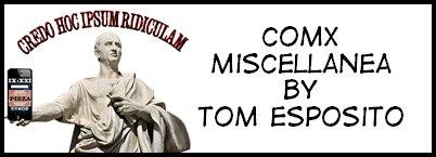 Comx Miscellanea