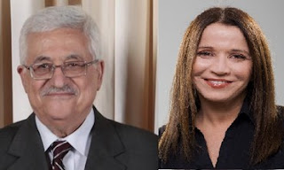Abbas and Shelly Yacimovich