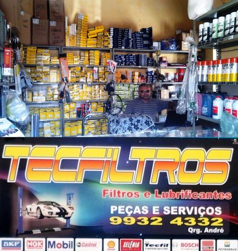 TECFILTROS