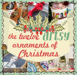 The 12 Artsy Ornaments of Christmas eClass