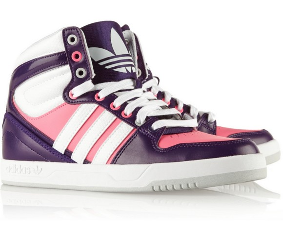 zapatillas adidas mujer botitas