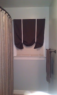 DIY curtain Easy