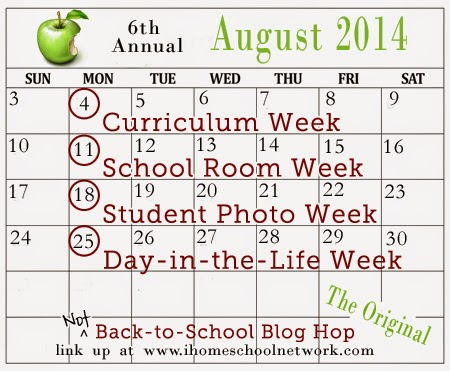 http://www.ihomeschoolnetwork.com/6th-annual-not-back-to-school-blog-hop-school-room-week/