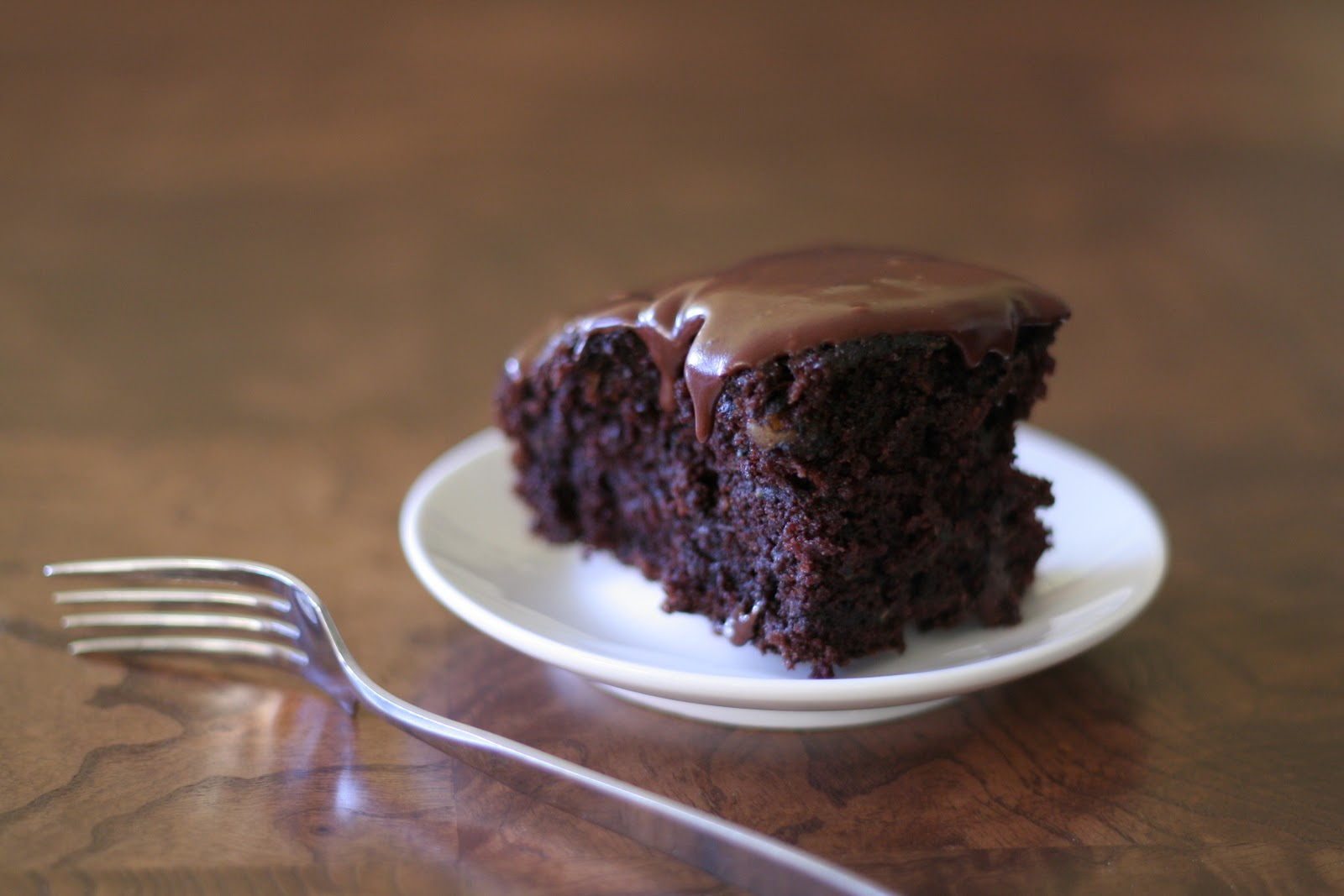 Plump Me Up: Never Too Much Chocolate!