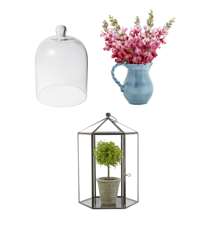 Elliven Studio: The HomeSense Spring 2014 Lookbook Has