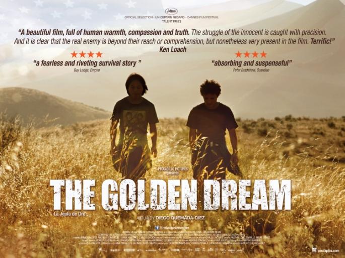 Movie Mondays: The Golden Dream