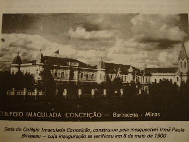 COLEGIO IMACULADA CONCEICAO