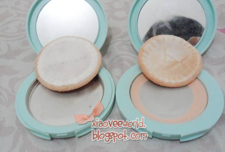 Xiao Vee: Indonesian Beauty Blogger: Maybelline Clear Smooth Shine ...