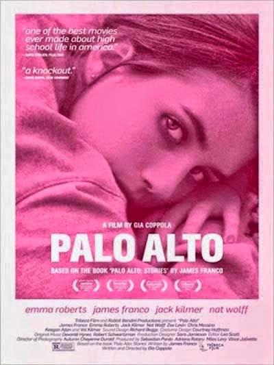 Palo Alto – Dublado (2013)