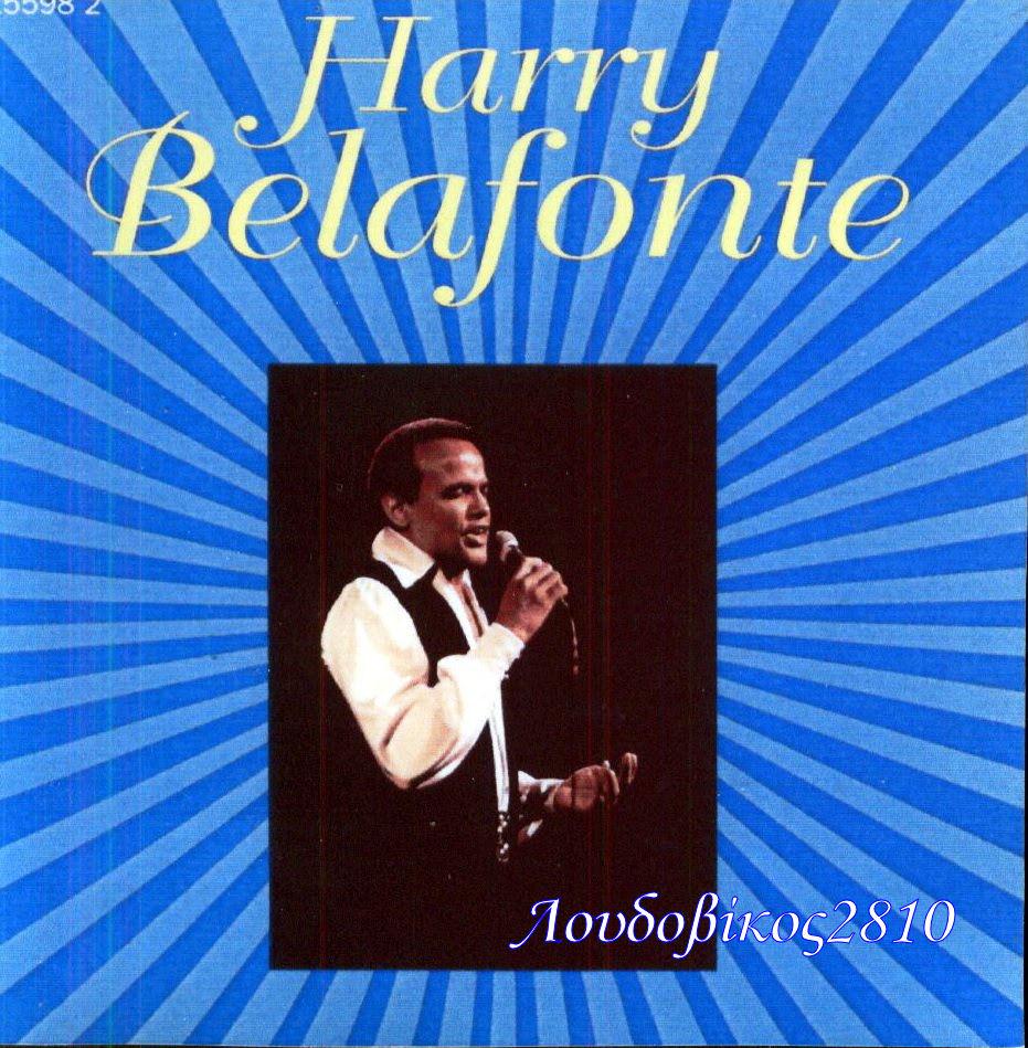 Harry Belafonte - Golden Records Vol. 2