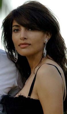 Caterina Murino actriz de cine