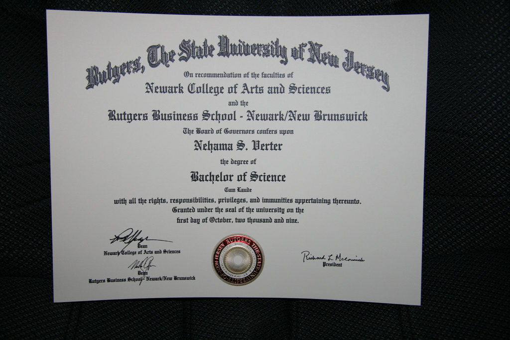 Bachelor Of Applied Science  Marketing Degree Bachelor Of Arts Or